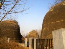 清顺承郡王家族墓