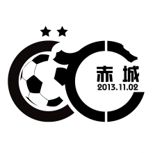 赤峰赤城青少年足球俱乐部图片