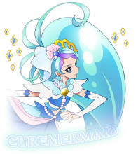 princess光之美少女图册
