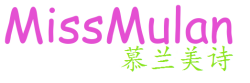 Miss Mulan