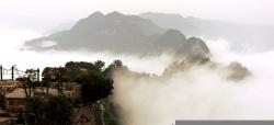 神农坛景区自然风光(2)