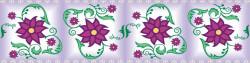 如染织的花布,花带纹样,书籍的装潢,商品包装,黑板报的美化等均广泛图片