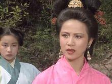 绝色美人杨贵妃电影