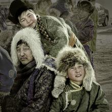 日本人起源与祖先