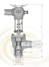 给水管道出口不设给水调节阀,但是汽轮机调速有其最低转速,其最低转速图片