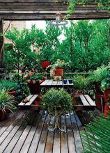 2013中国(青岛)国际户外家具及庭院装饰展图片
