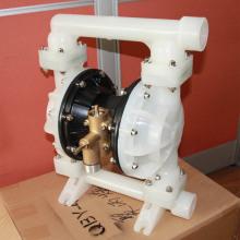 qby-f型塑料气动隔膜泵图片