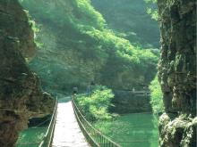 平谷京东大峡谷