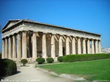 帕提农神庙