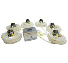 8/30移动气源由4只气瓶组成2个独立气瓶组,2组气瓶与减压器之间由单向图片