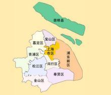 上海市郊划分图初中共有三个某年级651人图片