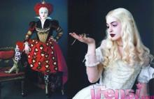 红皇后和白皇后的故事