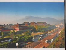 宏伟的大佛禅院建筑群