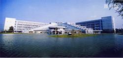 江西科技学院图书馆图片
