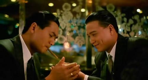 2010年,在李治廷,梁家辉主演的兄弟《李小龙我的电影》中饰演了吴楚帆午夜电影院播放器下图片