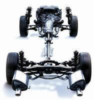 为解决这个问题,你必须为你的差速器装上lsd防滑差速器或airlock气动图片