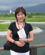 北京电影学院摄影系教授巩如梅老师图片
