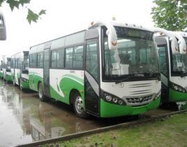 公交电容车