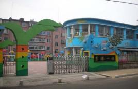 东港市第一幼儿园图片