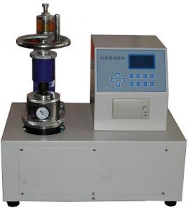 配用空气压缩机:额定压力(0.6~0.7)mpa;排气量(0.02~0.图片
