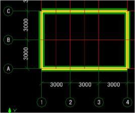 软件采用cad导图算量,绘图输入算量,表格输入算量等多种算量模式,三维