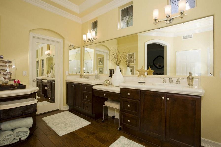 卫生间 欧式美式图片