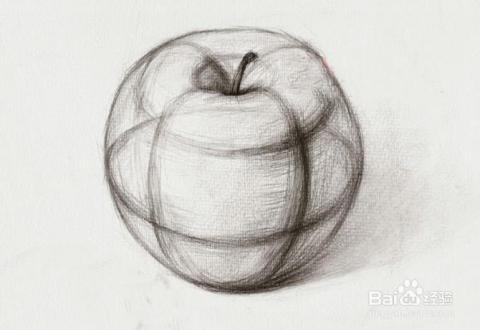 苹果素描图片-苹果素描图片步骤,苹果素描图片大全,,.图片