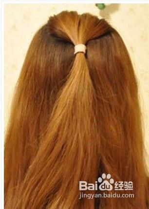 波西米亚风格的发型怎样打造图片