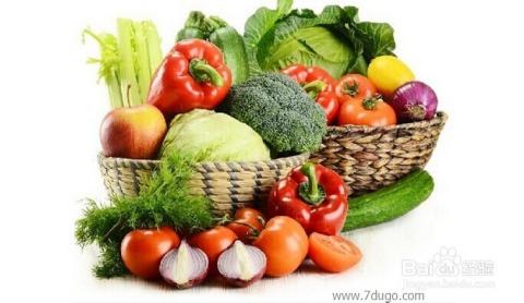 保护孩子视力应该吃什么食物好