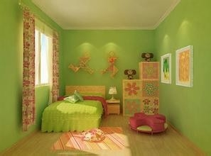 如何巧妙的布置房间图片
