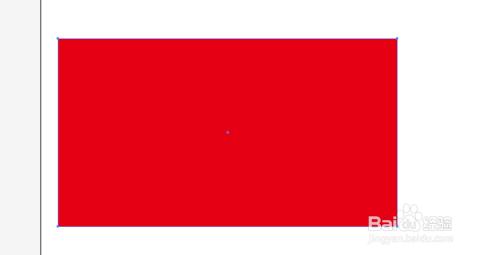 如何用ai画五星红旗图片