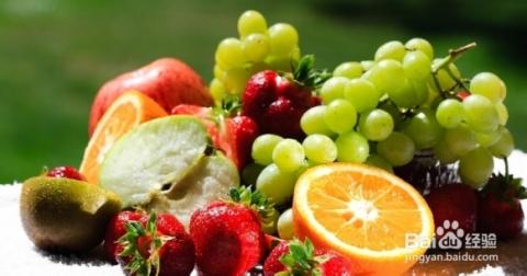常吃什么食物对视力好