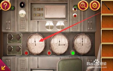 古堡图解2秘密密室第9关攻略加点第9关过诛仙手游焚香修真逃脱攻略图片
