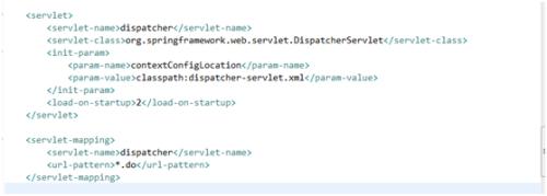 springmvc如何和前端页面联系起来