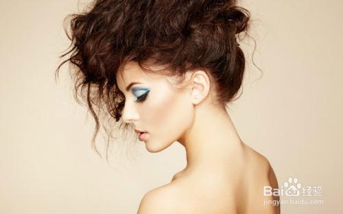 photoshop打造梦幻的美女与风景双重曝光效果
