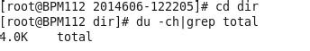 Linux文件系统查看硬盘,内存,释放缓存命令