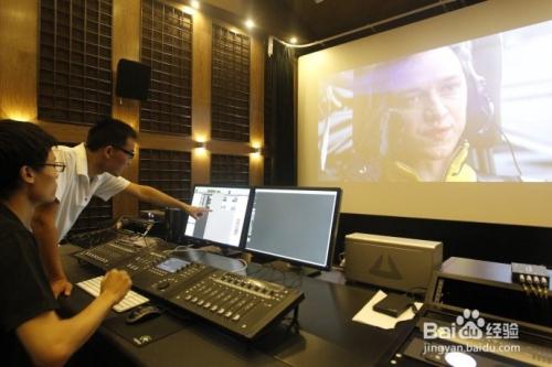 后期制作办公室_如何把电影后期制作做好呢?