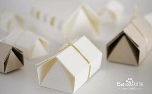 如何折纸盒视频