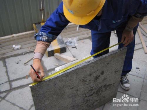 大理石材外墙干挂技术施工工艺图解