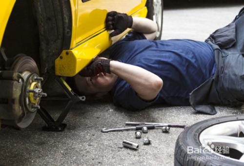 学习汽车修理有前途吗