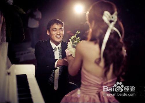 婚礼跟拍摄影技巧