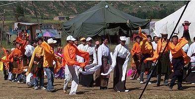 西藏民俗风情-旅游攻略