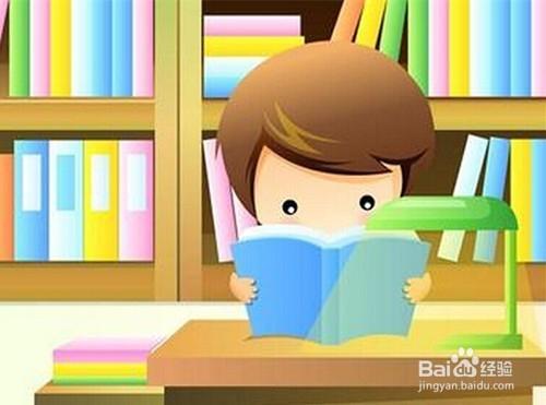 动画图书馆图片