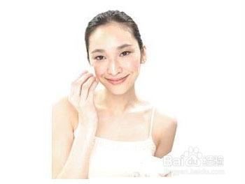 女孩化妆的基本步骤