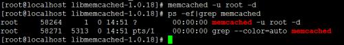 教你CentOS 7下安装操作Memcached