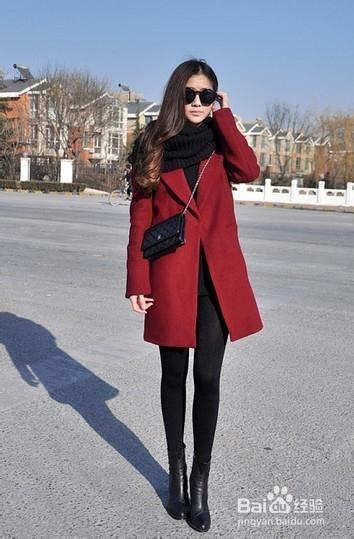 做梦梦到穿红色衣服
