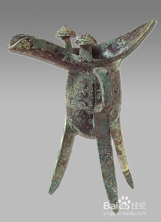 南京博物院导游之青铜古器