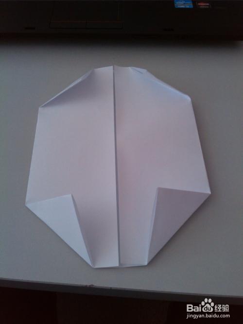 纸盒子的折法日常办公室垃圾盒图片-纸盒的折法
