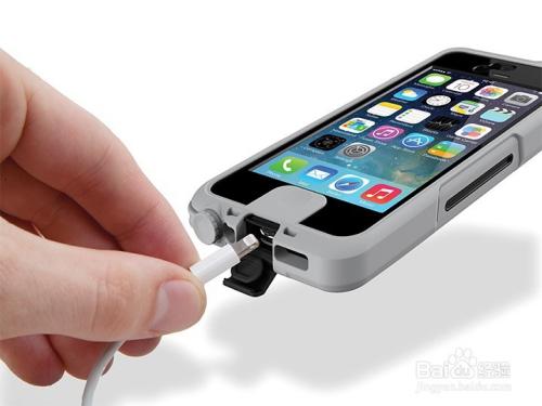 iPhone、iPad进水或掉水里怎么办
