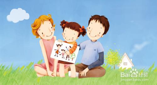 【儿童节】给孩子的礼物--六一儿童节创意新过法图片